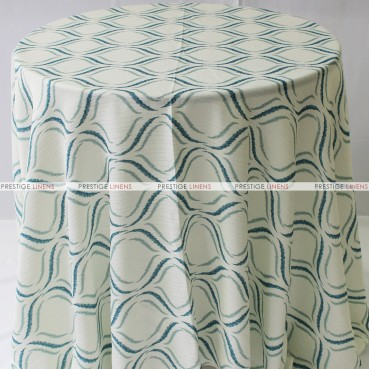 Tiffany Table Linen - Green