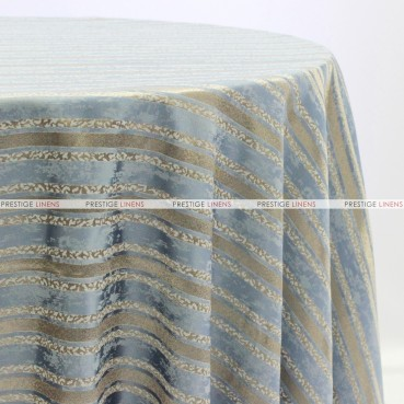 BEETHOVEN STRIPE TABLE LINEN - COPEN