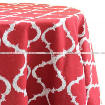 Gallery Table Linen - Cherry