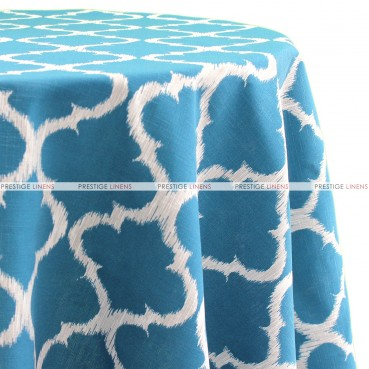 Gallery Table Linen - Teal