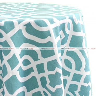 Kirkwood Table Linen - Mint