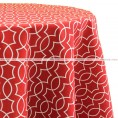 Titan Table Linen - Cherry