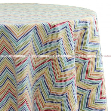 Rozelle Garden Table Linen - Multi Color