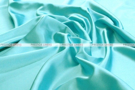 Bridal Satin Table Skirting - 731 Jade