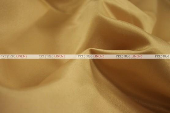 Lamour Matte Satin Table Skirting - 226 Gold