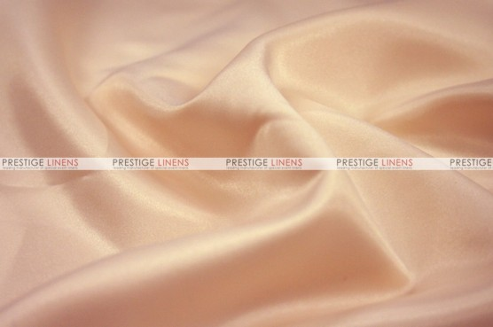 Lamour Matte Satin Table Skirting - 149 Blush