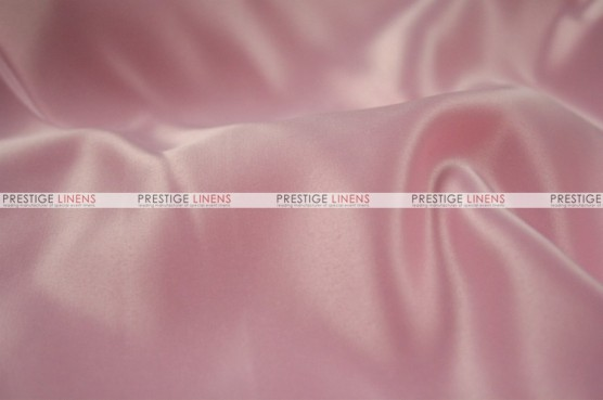Lamour Matte Satin Table Skirting - 527 Pink