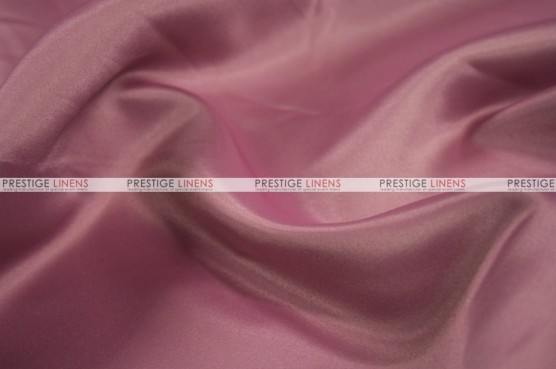 Lamour Matte Satin Table Skirting - 530 Rose