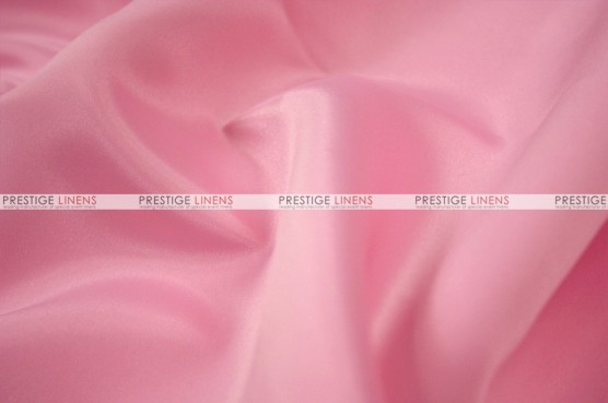 Lamour Matte Satin Table Skirting - 539 Candy Pink