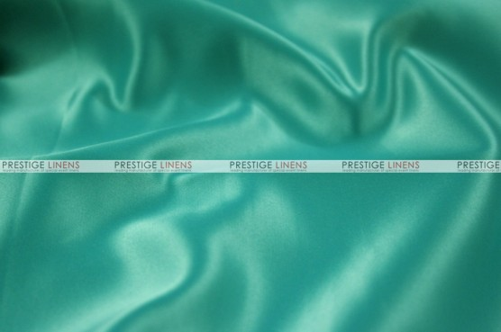 Lamour Matte Satin Table Skirting - 731 Jade