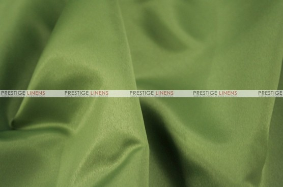 Lamour Matte Satin Table Skirting - 826 Sage