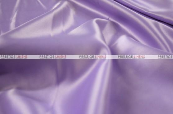 Lamour Matte Satin Table Skirting - 1026 Lavender