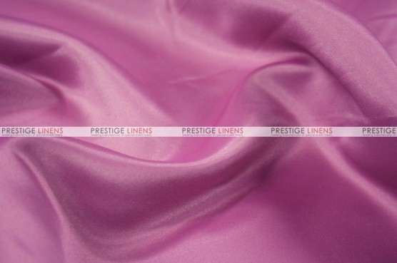 Lamour Matte Satin Table Skirting - 1045 Violet