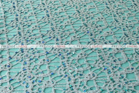 Chemical Lace - Fabric by the yard - Tiffani