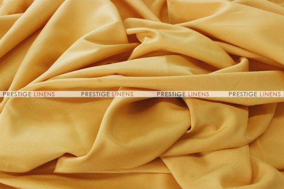 Polyester (Double Width) Draping - 226 Gold