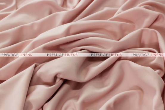 Scuba Stretch Draping - Blush
