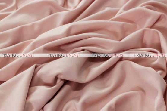 Scuba Stretch Pillow Cover - Blush