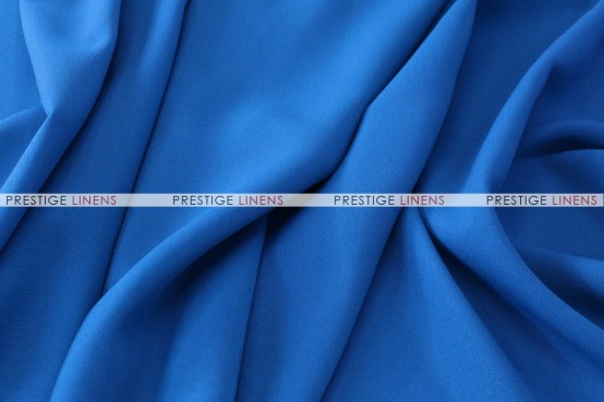 Polyester Draping - 957 Ocean Blue