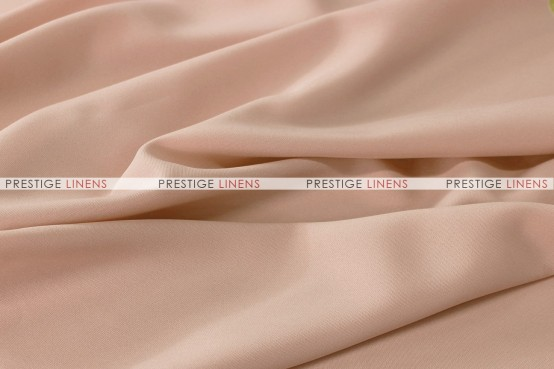 Polyester Table Skirting - 155 Nude