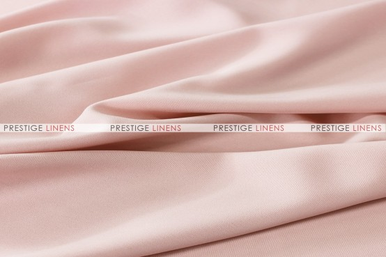 Polyester Poplin - Fabric by the yard - 584 Feather Pink