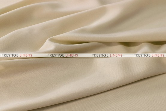 Polyester Poplin - Fabric by the yard - 150 Stone