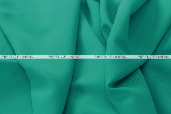 Polyester Poplin - Fabric by the yard - 769 Pucci Jade