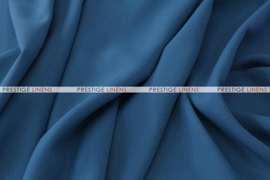 Polyester Poplin - Fabric by the yard - 985 Wedgewood