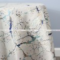 ALABASTER TABLE LINEN - SKY BLUE