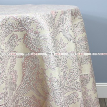 MESO TABLE LINEN - BLUSH