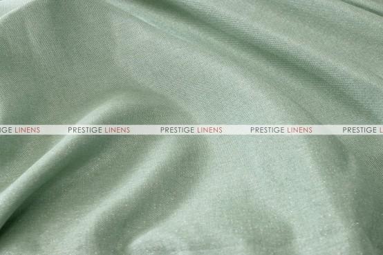 Metallic Linen Pillow Cover - Misty