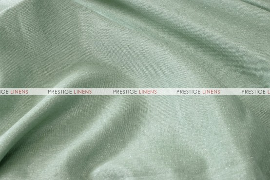 Metallic Linen Sash - Misty