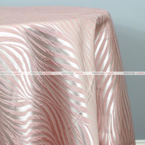 Morocco Table Linen - Blush