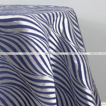 Morocco Table Linen - Navy