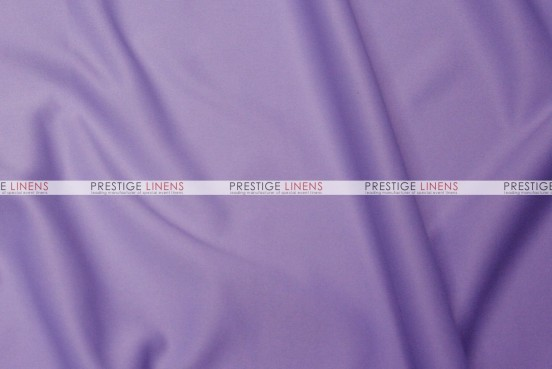 Scuba Stretch Draping - Lilac