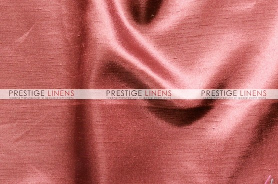 Shantung Satin Draping - 642 Brick