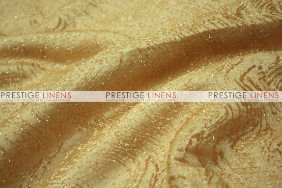 Sparkle Dust Draping - Gold