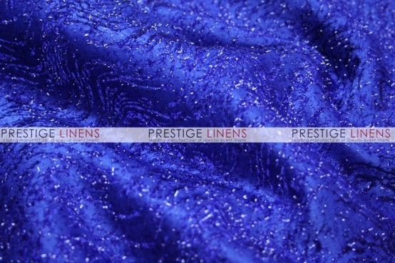 Sparkle Dust Draping - Royal