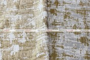 ALLOY TABLE LINEN - GOLD
