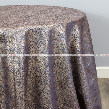 QUARRY TABLE LINEN - NAVY