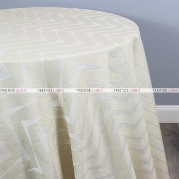 ZAZZLE TABLE LINEN - WHITE