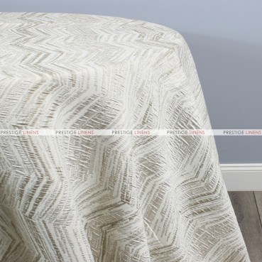 ELEVATION TABLE LINEN - NATURAL
