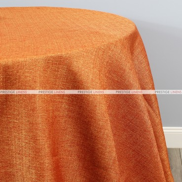 VIENNA TABLE LINEN - FLAME