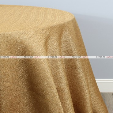 VIENNA TABLE LINEN - GOLD
