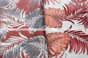 BALI TABLE LINEN - CORAL