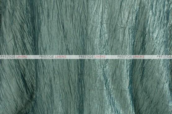 Crushed Taffeta - Fabric by the yard - 960 Azure