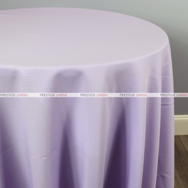 Polyester Table Linen - 1026 Lavender