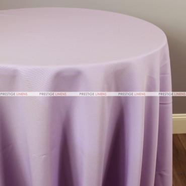 Polyester Table Linen - 1028 Lilac