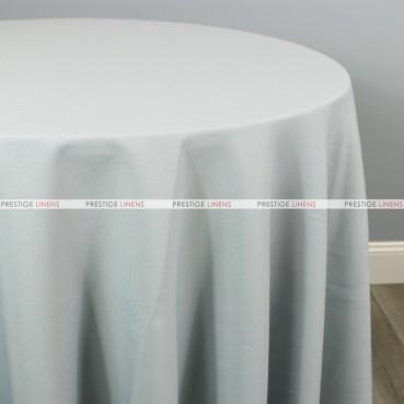 Polyester Table Linen - 1126 Silver