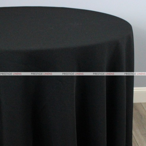 Polyester Table Linen - 1127 Black