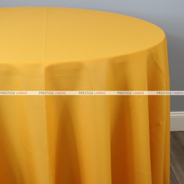 Polyester Table Linen - 438 Mango